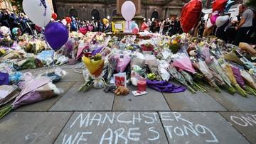 25-05-2017 07:19 Zwolniono kobietę zatrzymaną w związku z zamachem w Manchesterze