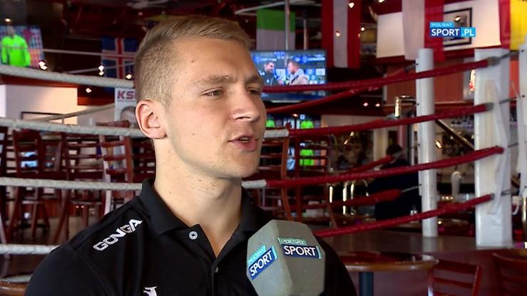 Dawid Plichta: Myślę, że wygramy ze Szwajcarią