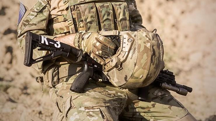 Irański żołnierz ostrzelał kolegów w bazie wojskowej Kahrizak