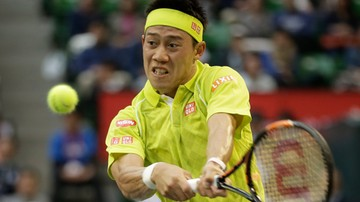 2015-10-31 ATP World Tour Finals: Ferrer i Nishikori uzupełnili grono uczestników