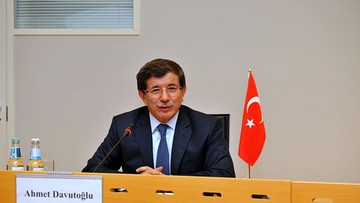 25-02-2016 23:15 Turcja ostrzega, że nie będzie uznawała zawieszenia broni w Syrii
