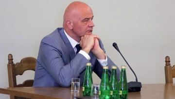 06-06-2017 13:17 Były prezes OLT Express o Marcinie P.: wykazywał jakieś elementy autyzmu
