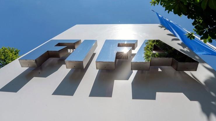 Znikoma popularność filmu o FIFA Wspólne pasje