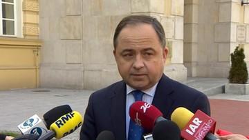30-08-2017 10:22 Wiceszef MSZ: jestem przekonany, że w KE są politycy, którzy zdołają przeczytać polskie wyjaśnienia