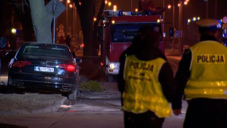 Śledztwo ws. wypadku premier Beaty Szydło przedłużone do 10 listopada