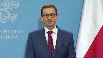 Premier: chcemy, aby leki były coraz częściej polonizowane