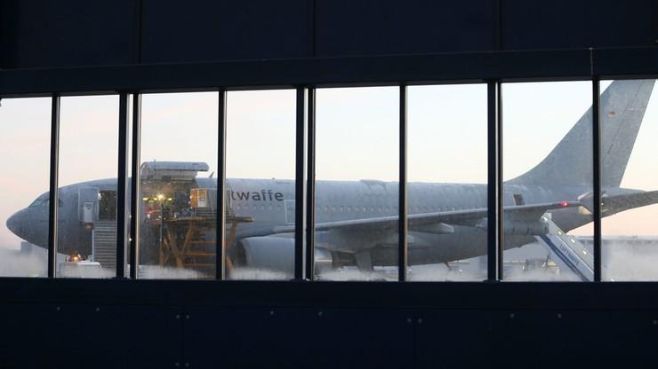 Niemieckie firmy przejmą 14 greckich lotnisk