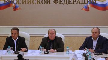2015-11-18 Rosyjska Agencja Antydopingowa została zawieszona