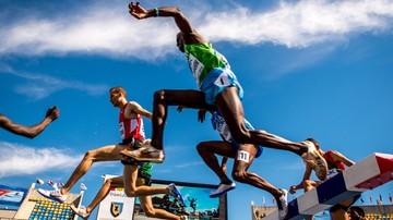 2016-07-23 Lekkoatletyczne MŚJ: Rekord świata Chopry w rzucie oszczepem (WIDEO)