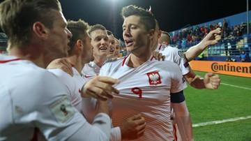 2017-03-28 Polska w pierwszej dziesiątce rankingu FIFA? Do spełnienia dwa warunki
