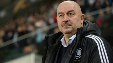 2015-10-23 Czerczesow: Jako trener nie mogę ulegać emocjom