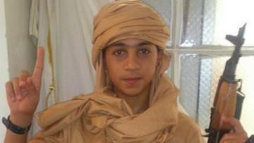 11-04-2016 09:55 Piętnastoletni terrorysta zmierza do Belgii. Chce pomścić śmierć brata