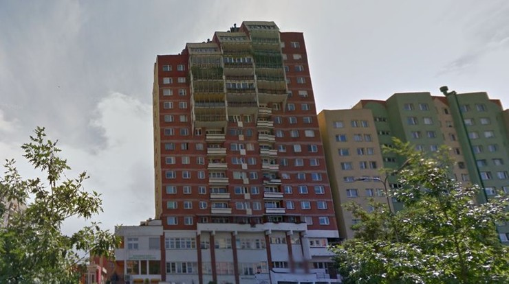 Eksplozja bomby na dachu bloku. Zagadka sprzed 16 lat rozwikłana