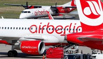 """16-08-2017 18:12 """"Upadłość Amber Gold mogła być jedną z przyczyn upadłości Air Berlin"""". Europoseł PiS o kłopotach niemieckiego przewoźnika"""