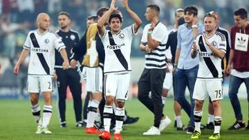 2016-08-28 Sonda Cafe Futbol: Legia? Kiedyś to była Legia