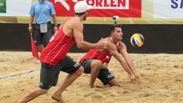 2017-07-27 Polacy na MŚ w siatkówce plażowej