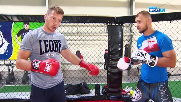 2017-08-16 Jak Mayweather może pokonać McGregora? Zdradzamy receptę!