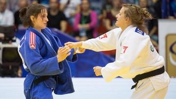 2017-07-22 PŚ w judo: Ozdoba wygrała w Mińsku