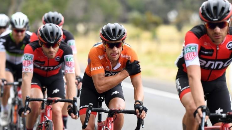 Tour Down Under: Trzeci etap i trzecie zwycięstwo Australijczyka. Porte liderem