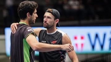 2017-08-01 ATP w Waszyngtonie: Kubot w drugiej rundzie debla