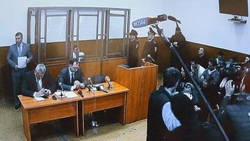 11-03-2016 09:35 Adwokat: Sawczenko w stanie krytycznym