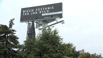"""22-09-2017 16:11 """"Kampania billboardowa nie łamie prawa"""" - mówią prezesi państwowych spółek, które ją sfinansowały. """"Teraz etap zagraniczny"""""""