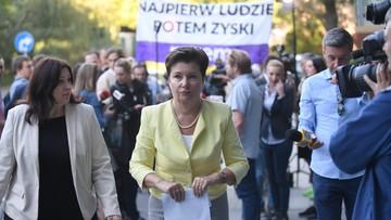 """26-08-2016 13:09 Gronkiewicz-Waltz dyscyplinarnie zwalnia urzędników. """"Decyzja o zwrocie działki była pochopna"""""""