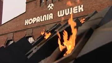 07-04-2016 12:31 Związki niepokoją się o przyszłość kopalni Wujek