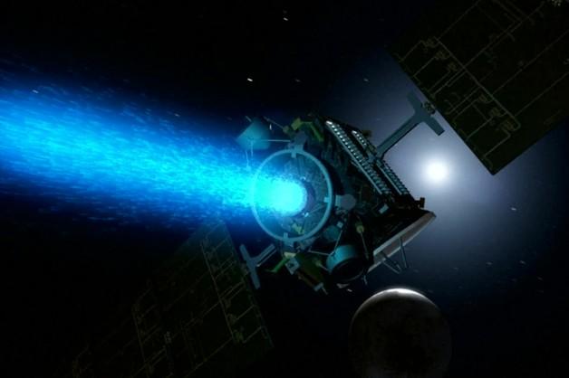 Sonda odkryje tajemnicę Ceres?