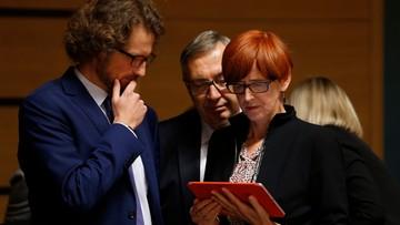 24-10-2017 05:28 Rada UE przyjęła stanowisko ws. pracowników delegowanych. Polska była przeciw