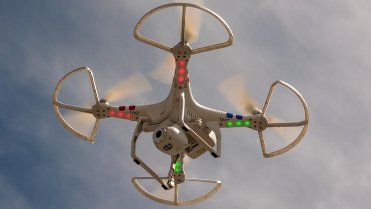 Parlament Europejski apeluje o unijne regulacje dotyczące dronów