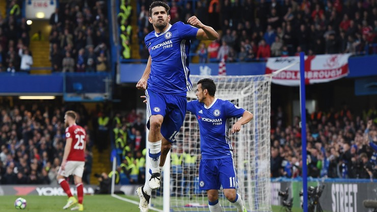 Chelsea jedno zwycięstwo od mistrzostwa! Gospodarze podziurawili Guzana