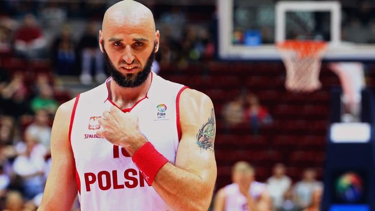 Gortat zagra przeciwko Czechom! Transmisja w Polsacie Sport News