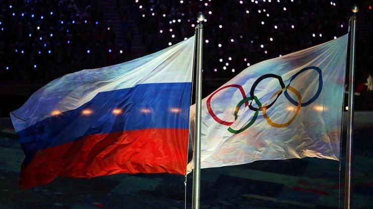 Przewodniczący MKOl: Prześwietlimy nie tylko sportowców