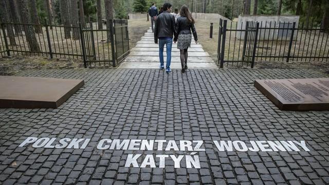 Katyń: Rozpoczęły się uroczystości związane z 76. rocznicą zbrodni katyńskiej