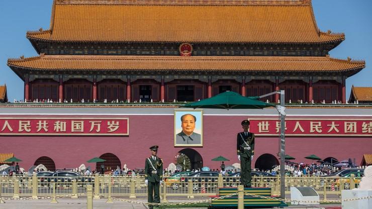 """Cztery lata więzienia za """"wszczynanie kłótni"""". Chiński sąd skazał znanego blogera"""