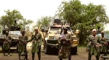 15-08-2017 21:54 Trzy zamachy samobójcze w Nigerii. Jest wielu zabitych i rannych