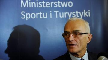 2015-11-28 Smorawiński o aferze dopingowej: Łeb odrósł hydrze i mamy skandal o skali państwowej!