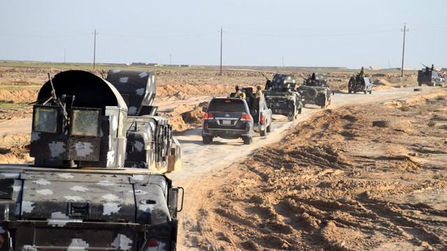 Irak: Kilkuset tureckich żołnierzy ma szkolić armię w Mosulu