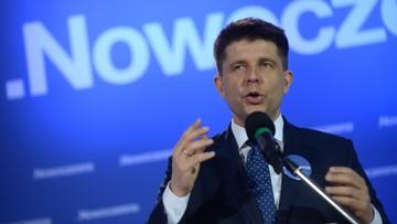 11-03-2016 17:24 Nowoczesna powoła parlamentarny zespół ds. przywrócenia ładu konstytucyjnego