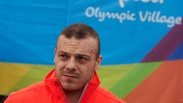 2017-04-11 Zieliński odwołał się od decyzji o czteroletniej dyskwalifikacji
