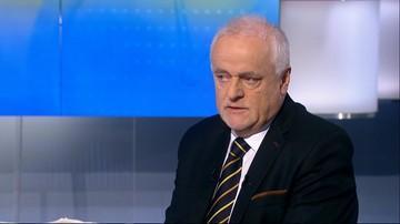 Barcikowski: zmiany w ustawie o policji racjonalne