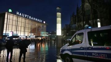 18-01-2016 21:59 Sprzedaż gazu pieprzowego w Niemczech wzrosła sześciokrotnie. Zieloni: trzeba zaostrzyć przepisy