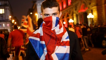 25-06-2016 14:37 Brytyjczycy chcą kolejnego referendum ws. Brexitu. Zbierają podpisy pod petycją