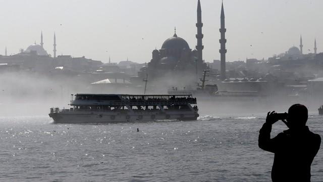 Turcja: Trwają czystki w armii; 40 żołnierzy aresztowanych