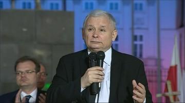 10-05-2016 21:27 Kaczyński: mam dzisiaj dobre wiadomości