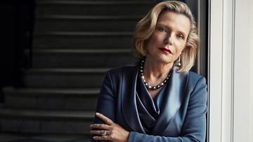 25-01-2016 12:48 Anna Maria Anders wystartuje w wyborach uzupełniających do Senatu