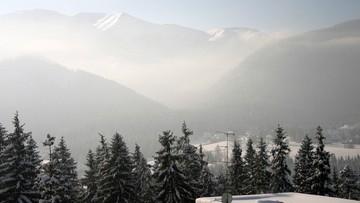 08-11-2016 12:53 Zakopane walczy ze smogiem. Burmistrz chce ogólnopolskiego programu