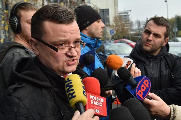 Prokuratura: wniosek o trzymiesięczny areszt ws. zabójstwa Ziętary