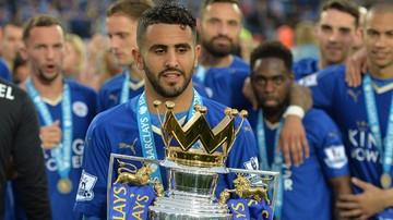 2017-01-06 Riyad Mahrez doceniony! Gwiazda Lisów Piłkarzem Roku w Afryce
